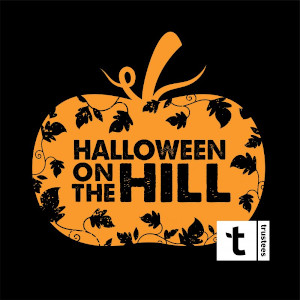 halloween on the hill at long hill photo