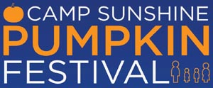annual camp sunshine pumpkin festival-virtual events photo