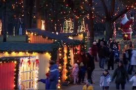 Boston Christmas Festival.Christmas Festival Of Lights Edaville Usa Reviews Local