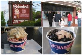 richardson's ice cream photo