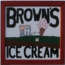 brown's old fashinoed ice cream small photo