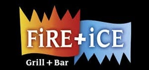 fire  ice photo