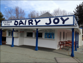 dairy joy photo